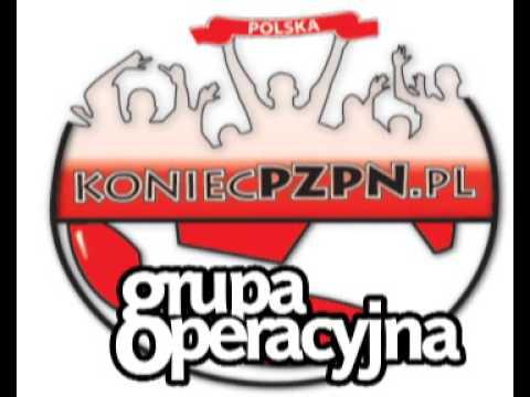 Grupa Operacyjna - Pusty Stadion (audio)