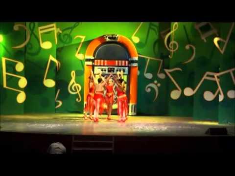 Emily Watson School of Dance -