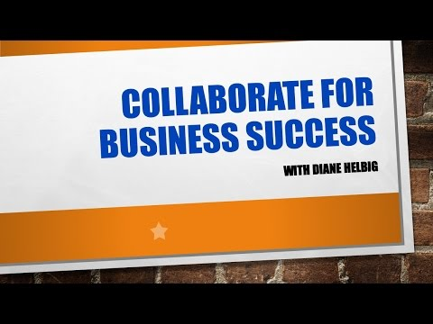 Collaborate For Business Success