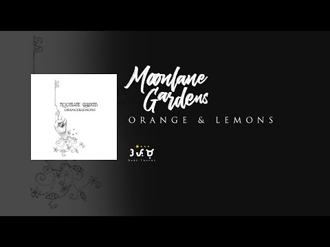 Orange and Lemons - Moonlane Gardens