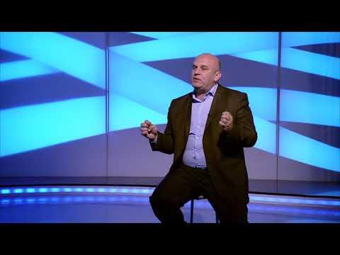 Информационная война 25 октября с Валерием Викторовичем Пякиным