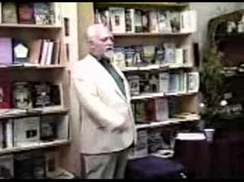 Robert Anton WIlson: The I in the Triangle