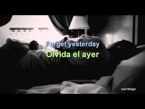 Where You Belong by Kari Kimmel (Traducido al español more Lyrics)