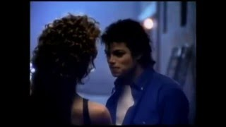 Michael Jackson-P.Y.T music video!