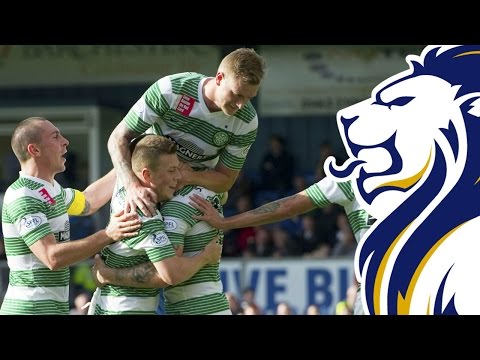 Extended highlights as Celtic hit five past Staggies