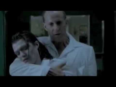 Constantine - Gabriel Meets Lucifer - Scary Movie Scene