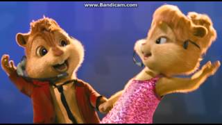 Alvin and Brittany - Can