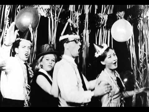 De Doorzakkers - Feest, feest, feest ( 1969 )