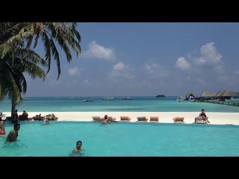 Жизнь бортпроводника - Лейовер на Мальдивах