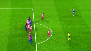 Lionel Messi ● 10 Unthinkable Goal Attempts for Impossible Goals !! ||HD||
