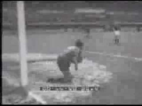 1945/46 Italy Serie A League Finals Grande Torino 1-Inter 0