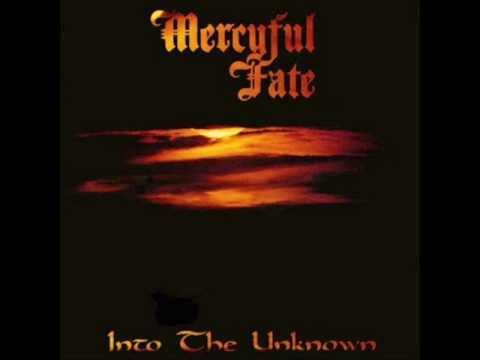 Mercyful Fate - Kutulu