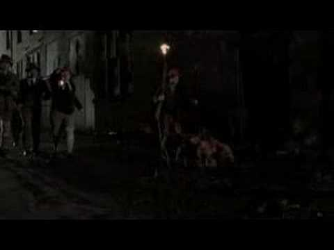 The Sopranos-Tony B whacks Phil Leotardo(at tony's dream) Video