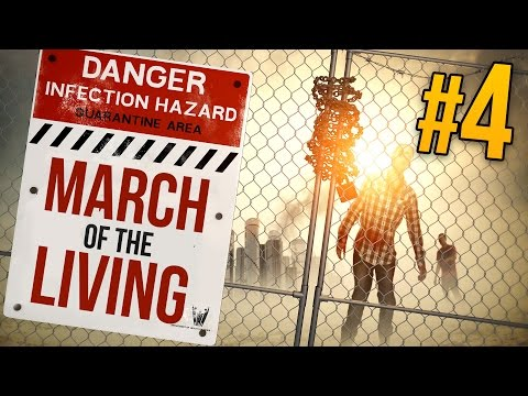 PARTY TIME  - March Of The Living #4