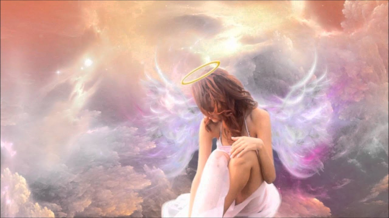guardian angels heavenly relaxation music youtube