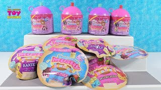 Smooshy Mushy Limited Edition Colors Series 2 Squishy Toy Review | PSToyReviews