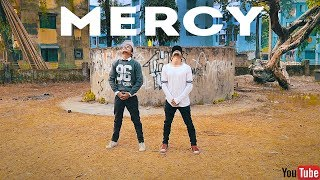 Mercy | Badshah | Dance Choreography | MSquare Dance Videos