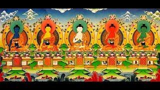 BÁT-NHÃ-BA-LA-MẬT-ĐA kinh - Bát Nhã Tâm Kinh: Prajñāpāramitā Hṛdaya: Heart Sutra
