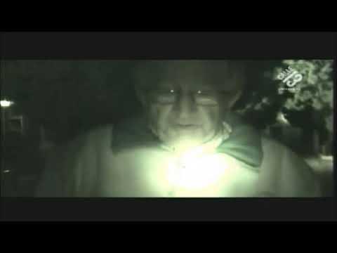 Cementerio.tv (Capítulo 6)