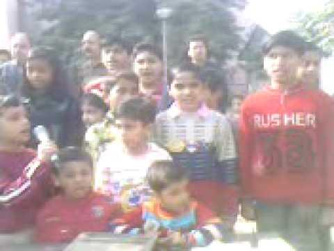 Jan Gan Man Adinayak jai he ..Republic Day Celebration in Sec...