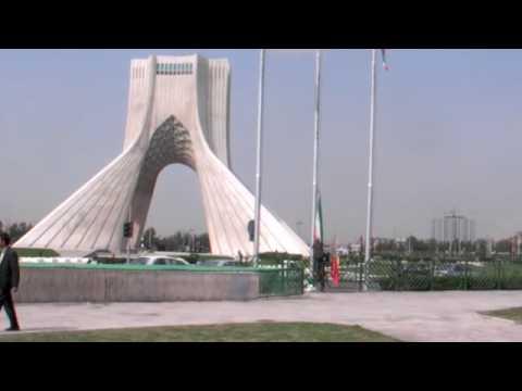 Tehran Tour - Apr 2009