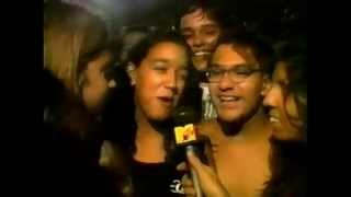 MTV News Brazil - 01/23/93 Rio Concert Report