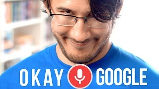 Google IN REAL LIFE | ft. Markiplier