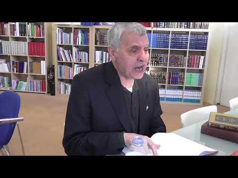 Prof. Dr. Ahmet Akgündüz - Arapça Mesnevi-i Nuriye 215. Ders