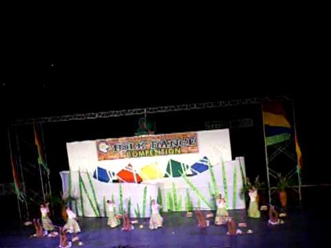 Panaad 2011 Folkdance Rural Cat Champion-himaya-an Dance Troupe Himamaylan City video