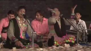 NOORAN SISTERS :- SAIYO NI | NAKODAR | LIVE PERFORMANCE 2015 | OFFICIAL FULL VIDEO HD