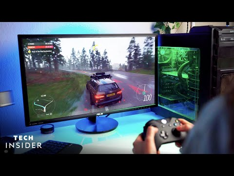 How To Play Xbox Games On PC (2021)