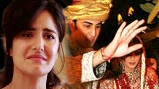 Katrina Kaif 39 S Shocking Reaction When Asked About Her Marriage With Ranbir Kapoor