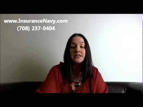 Auto Insurance Quotes Chicago Illinois, Comprehensive and Collision