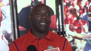 TigerNet.com - Terry Allen talks about his return to Clemson