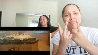 Kodak Black First Day Out OFFICIAL MUSIC VIDEO Reaction