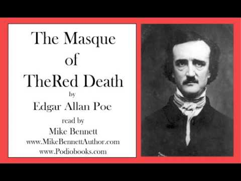 the allegory in the masque of the red death a short story by edgar allan poe The masque of the red death - the masque of the red death edgar allan poe  allegory in the masque of the red death  the masque of the red death is a short story.