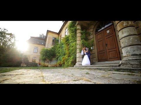Marta | Dawid Wedding Highlights 2015