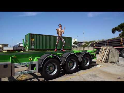 G.bit - Yuppi (Official Video)