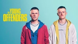 The Young Offenders Dance Song - Official Song