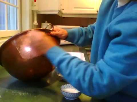 how-to-clean-copper-cookware.wmv