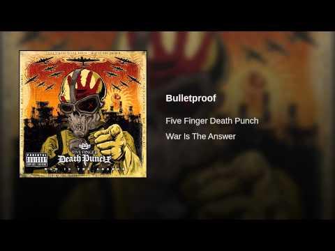 Bulletproof video