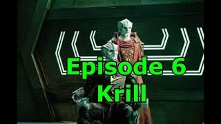 'The Orville' episode #6: Krill