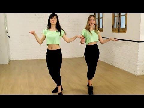 Cómo bailar Chachachá | Pasos básicos