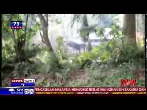JOKOWI  Bongkar Ribuan Villa Untuk Atasi Banjir