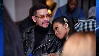 Is it over between AKA and DJ Zinhle?