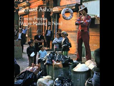 Ashcroft, Richard - Make A Wish
