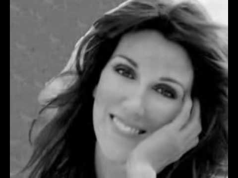 Celine Dion I Surrender (lyrics.... video