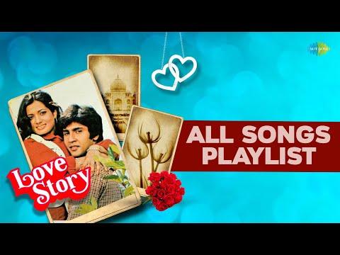 Love Story | Kumar Gaurav, Vijayata Pandit | HD Songs Jukebox