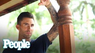 Adam Levine: