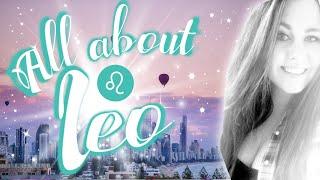 Leo Personality   SUN IN LEO